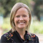 Headshot of Erin Moya, Director of Hospital Development, We Are Sharing Hope SC