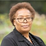 Headshot of Lorraine Kemp, RN MSN, Director of Quality Systems, We Are Sharing Hope SC