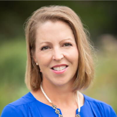 Headshot of Stephanie Johnson, Director of Human Resources, We Are Sharing Hope SC