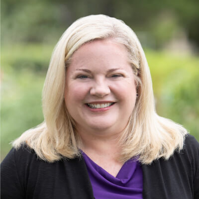 Headshot of Theresa Craft, CPA, Chief Financial Officer, We Are Sharing Hope SC