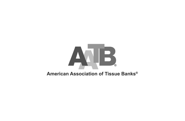 American Association of Tissue Banks (AATB) Logo