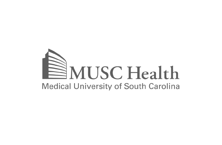Medical University of South Carolina (MUSC) Health Logo