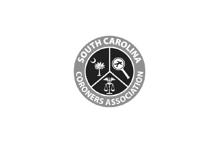 South Carolina Coroners Association Logo