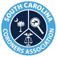 South Carolina Coroners Association Logo